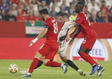 El Sevilla, a evitar sorpresas en Turquía para seguir líder