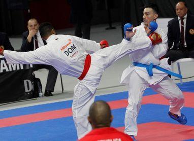 El próximo rival será Azerbaiyán en treintaidosavos.