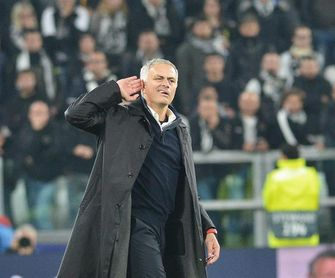 Vuelve Mourinho, tiembla Mánchester