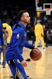 111-134. Warriors pierden el invicto en su campo y a Curry, lesionado