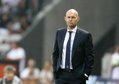 Sporting portugués contrata al técnico holandés Marcel Keizer