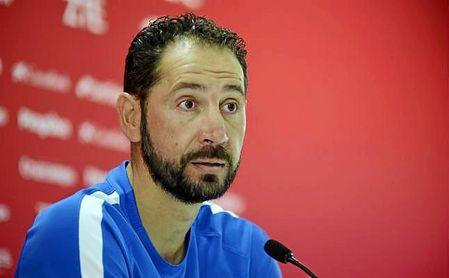 Machín, sobre el Espanyol, el estado de Ben Yedder y Silva, Nolito...