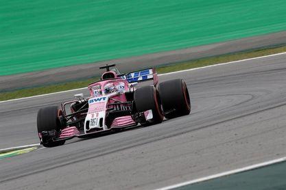 """Sergio Pérez dice que la Fórmula Uno """"está en riesgo"""" y pide """"cambios drásticos"""""""