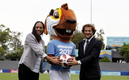 La FIFA resalta importancia del Mundial Sub´17 para impulsar el fútbol femenino.