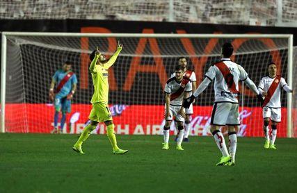 El Villarreal mantiene la confianza en Calleja pese a firmar su peor arranque