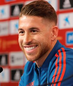 """Ramos: """"Con el halago no saqué pecho, la crítica no me hará tocar fondo"""""""