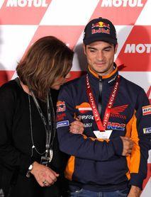 Dirá adiós en el Gran Premio de la Comunidad Valenciana.