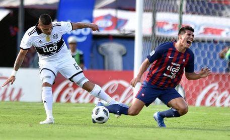 Olimpia y Cerro Porteño de espectadores por amistoso de Paraguay en Sudáfrica