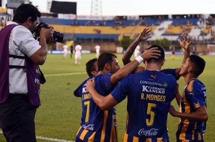 Sportivo Luqueño deberá jugar a puerta cerrada por actos violentos de su hinchada