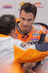 Dani Pedrosa, trece temporadas en MotoGP y dieciséis años ganando