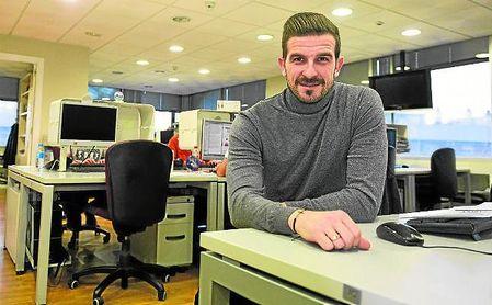 """""""Seguir vinculado al Sevilla sería muy bonito"""""""
