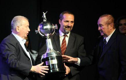 Las 58 pequeñas grandes historias de la Copa Libertadores