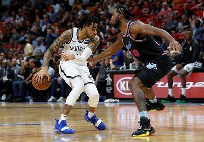 92-104. Russell anota 20 puntos y lidera la victoria de los Nets