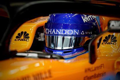 El adiós de Alonso a la Fórmula Uno se verá en pantalla gigante en su museo