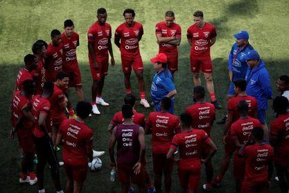 Ecuador cierra los amistosos de 2018 con saldo positivo al mando de Hernán Gómez