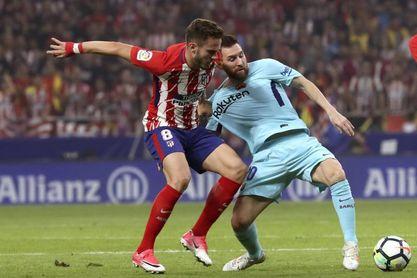 """Gil Manzano: """"El Atlético-Barcelona hay que prepararlo como cualquier otro"""""""