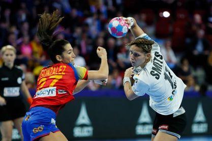 23-29. España vuelve a fallar en defensa