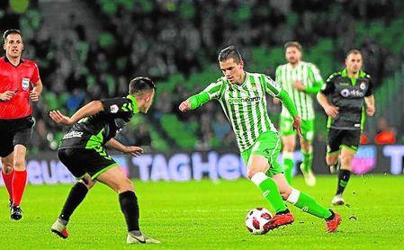 Lo Celso volvió a demostrar que es un futbolista de otro nivel.