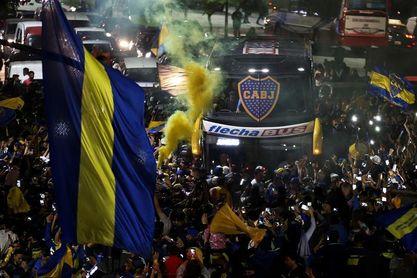 Buenos Aires desplegará operativo de seguridad para los festejos del domingo