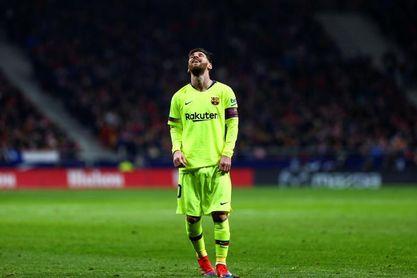 La Conmebol cursó invitación a los jugadores sudamericanos de la Liga española
