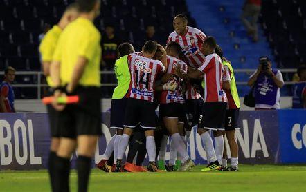 Junior y Medellín intentarán dar el primer golpe en la final de la liga colombiana
