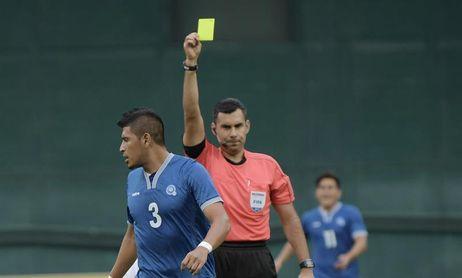 Comité disciplinario multa a Cobán con 4.500 dólares por agresión a árbitro