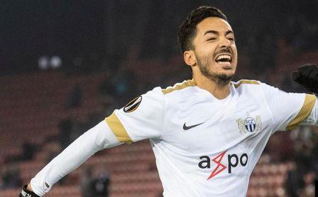 Salim Khelifi, en la agenda de dos equipos españoles