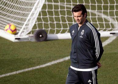 "Solari, nueva defensa a Bale: ""Hizo un golazo en Roma pero se olvida rápido"""