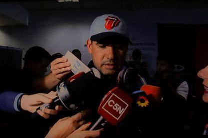 El ultra de Boca llega a Argentina deportado de España antes de la final con River