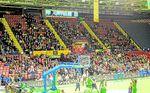 El Real Betis alza la mano para la Copa Princesa