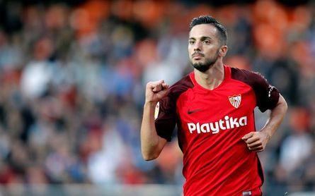 Sevilla, Milan y Villarreal se la juegan