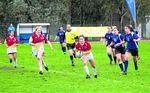 Sede del CAU de rugby