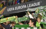 El Betis ya suma más de ocho millones por la Europa League