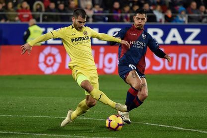 2-2. Longo salva un punto para el Huesca en el 94 después de un partido loco