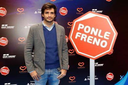 "Carlos Sainz: ""Alonso me aconsejó ir a McLaren, cree que hay potencial"""