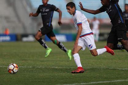 Con Israel, Méndez y Sanabria, Uruguay busca un nuevo título Sudamericano Sub'20