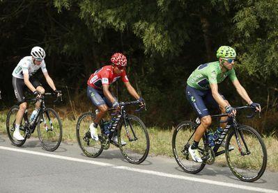 Valverde, Froome y Dumoulin darán brillo al primer Tour de los Emiratos