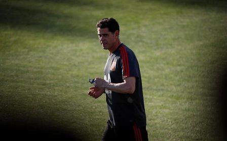 """Hierro: """"El fútbol no es de nadie, es del pueblo, es de la calle"""""""