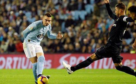 """Iago Aspas: """"Isco fue uno de los más influyentes en el Mundial"""""""