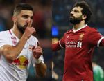 Salah pide salir al Liverpool si fichan a Dabbur