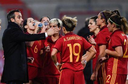 """Vilda: """"El Mundial sub´17 es el inicio de algo mayor"""""""
