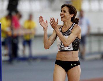 """Nuria Fernández: """"Es la hora del adiós, el cuerpo ya no me responde"""""""