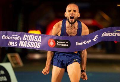 Artur Bossy logra su primer triunfo; Montse Galimany, el tercero consecutivo