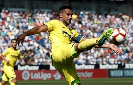 Villarreal recibe al Real Madrid con Mario sancionado y cuatro a una tarjeta
