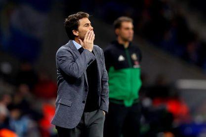 El Espanyol empieza 2019 dispuesto a borrar su mala racha