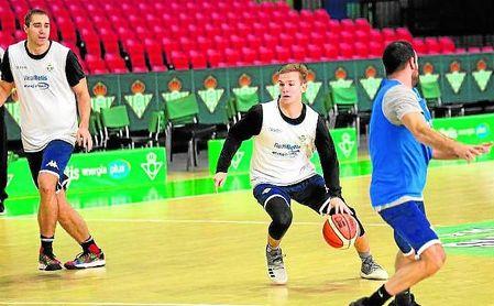 TAU Castelló-Betis Baloncesto: A comenzar con buen pie