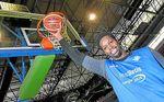 """Mamadou Samb: """"Mi vida son el básquet y la familia"""""""