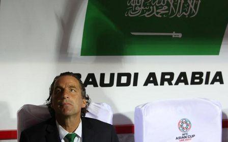 Pizzi debuta con goleada para Arabia Saudí; Irak sufre para ganar a Vietnam