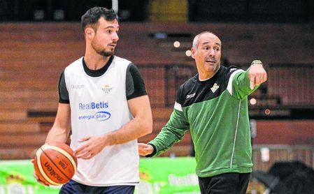 Real Betis-Força Lleida: Persigue alargar su racha
