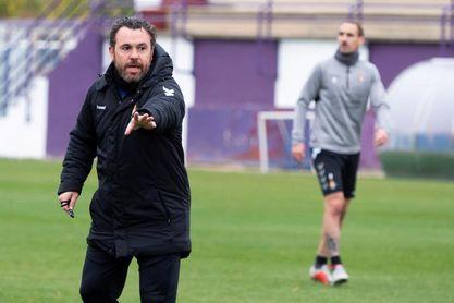 Sergio González confía en las prestaciones de su equipo fuera de casa